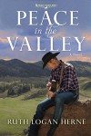 Peace in the Valley: A Novel (Double S Ranch) - Ruth Logan Herne