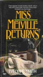 Miss Melville Returns - Evelyn E. Smith