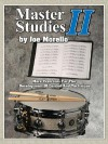 Master Studies II: More Exercises for the Development of Control and Technique - Joe Morello