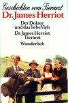 Der Doktor und das liebe Vieh - James Herriot