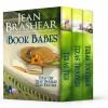 The Book Babes Boxed Set: The Book Babes (Texas Ties/Texas Troubles/Texas Together) (Book Babes Trilogy #1-3) - Jean Brashear