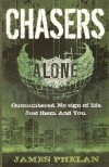 Chasers  - James  Phelan