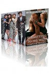 Submitting to His Will:The Complete Trilogy (BDSM, Spanking, Menage and Group) - Elizabeth Wilde