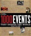 1000 Events That Shaped the World - Judith Klein