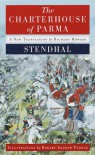 The Charterhouse of Parma (Modern Library) - Stendhal, Richard Howard, Robert Andrew Parker