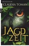 Jagdzeit (German Edition) - Claudia Toman