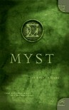 Myst: The Book of Ti'ana (Myst, Book 2) - Robyn Miller, David Wingrove