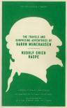 The Travels and Surprising Adventures of Baron Munchausen (Neversink) - Rudolf Erich Raspe