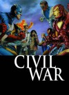 Civil War: Front Line, Vol. 1 - Paul Jenkins, Steve Lieber, Lee Weeks, Ramón F. Bachs