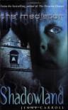 Shadowland  - Jenny Carroll, Meg Cabot