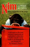 Nim, a Chimpanzee Who Learned Sign Language - Herbert S. Terrace