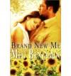 Brand New Me - Meg Benjamin