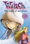 The Light of Meridian - Julie Komorn, Various