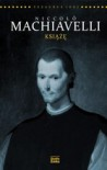 Niccolò Machiavelli. Książę - Tim Phillips