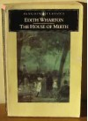 The House of Mirth - Edith Wharton, Cynthia Griffin Wolff