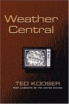 Weather Central (Pitt Poetry Series) - Ted Kooser