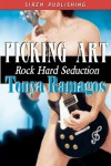 Picking Art - Tonya Ramagos
