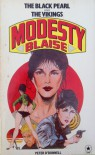 Black Pearl (Modesty Blaise Graphic Novel) - Peter O'Donnell, Jim Holdaway