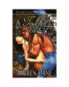 A Touch of Fae - Lauren Dane