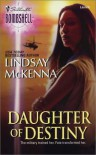 Daughter of Destiny (Sisters of the Ark, #1) - Lindsay McKenna