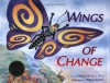 Wings of Change - Franklin Hill
