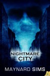 Nightmare City - Maynard Sims