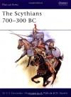 The Scythians 700-300 BC - E.V. Cernenko, Angus McBride