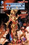 Teen Titans (2011- ) #11 - Scott Lobdell, Fabian Nicieza, Brett Booth, Jorge Jimenez