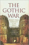 The Gothic War - Torsten Cumberland Jacobsen