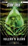 Star Trek: The Original Series: Vulcan's Glory - D.C. Fontana