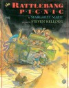 The Rattlebang Picnic - Margaret Mahy, Steven Kellogg