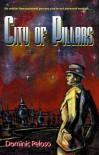 City of Pillars - Dominic Peloso