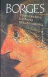 Powszechna historia nikczemności - Jorge Luis Borges, Stanisław Zembrzuski, Andrzej Sobol-Jurczykowski