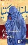 Friszta. Opowieść kabulska - Petra Prochazkova