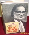 In Joy Still Felt: The Autobiography of Isaac Asimov, 1954-1978 - Isaac Asimov