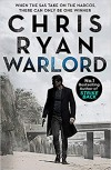 Warlord: Danny Black Thriller 5 - Chris Ryan