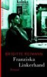 Franziska Linkerhand - Brigitte Reimann, Angela Drescher
