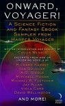 Onward, Voyager: A Science Fiction and Fantasy Sampler - Chuck Wendig, Mitchell Hogan, A. G. Riddle, Ian Douglas, Jay Allan, Viola Carr, Liana Brooks, David Wellington, Henry  V. O'Neil, Michael R. Fletcher, Sarah Remy, Mel Odom, Richard Kadrey, Laura Bickle, Aer-ki Jyr, Kelley Grant, James Kendley, Nathan Garrison