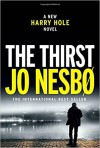 The Thirst - Jo Nesbø, Neil Smith