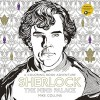 Sherlock: The Mind Palace: A Coloring Book Adventure - Mike Collins