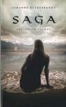Saga (Sagaen fra Valhal, #3) - Johanne Hildebrandt