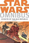 Star Wars Omnibus: Knights of the Old Republic, Volume 2 - John Jackson Miller