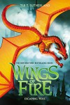 Escaping Peril (Wings of Fire, Book 8) - Tui T. Sutherland
