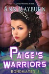 Paige's Warriors - Ann Mayburn
