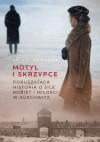 Motyl i skrzypce - Kristy Cambron, Marcin Sieduszewski