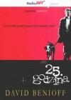 25. godzina - David Benioff