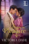 Lessons In Pleasure - Victoria Dahl