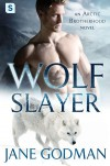 Wolf Slayer - Jane Godman
