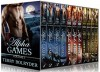 Ultimate Alpha Boxed Set: A BBW and Wolf Shifter collection - Terry Bolryder
