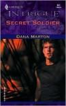 Secret Soldier - Dana Marton